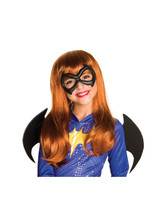 Rubie's Costume Girls DC Super Hero Batgirl Wig - $34.30