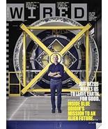 Wired Magazine (November 2018) Jeff Bezos Cover [Single Issue Magazine] ... - $8.90