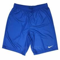 """Nike Digital 18 Soccer Training Short 9"""" Men's Medium Royal Blue 921075 - $25.73"""