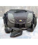 Case Logic Camera Case / Bag 10 x 6 x 6.5 inches - Padded - Blue inside - $5.00