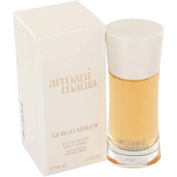 Giorgio armani mania perfume