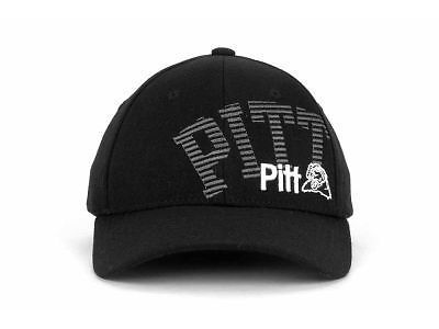 PITTSBURGH  PANTHERS  - ZEPHYR NCAA THE INTERVAL BASEBALL STYLE CAP -SIZE M/L