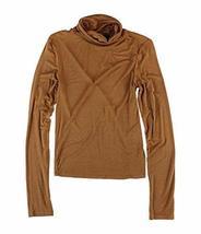 Aeropostale Womens Stretch Basic T-Shirt 208 S - $13.18