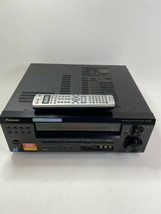 Pionner Audio / Video Multi-Channel Receiver 6.1 660w VSX-D914-K With Control. - $79.46