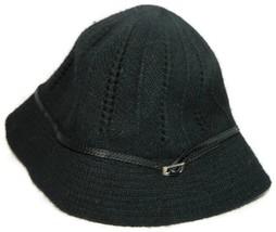 Banana Republic Black Hat M/L - £12.52 GBP