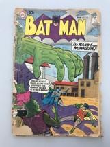 Batman (1940) #130 Low Grade Cover Detatched Torn - $39.60
