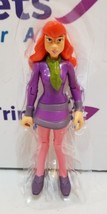 "Scooby-Doo! Daphne 4"" Action Figure - $4.99"