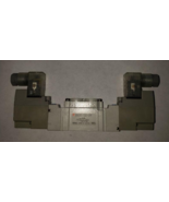 SMC Air Solenoid SY5220-5DZ-01T - $80.00