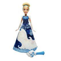 Disney Princess Cinderella Story Skirt Doll in Blue by Hasbro - €24,94 EUR