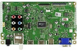 Emerson A4G25MMA-005 Main Board for LF402EM6F (DS1 Serial)