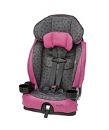 Kids Car Seat Infant Baby Toddler Child Convertible For Girl Drink Cup H... - $83.31