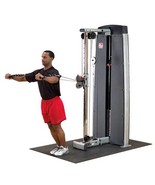 Body Solid - DGYM Cable Column Component-w/ Weight Stack - $2,525.00