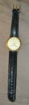 Bulova AC Delco Advertising Wristwatch Watch Quartz RARE Promotional Emp... - $75.00