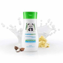 Mamaearth Daily Moisturizing Lotion For Babies, 200ml / 6.76 fl oz (Pack... - $10.77