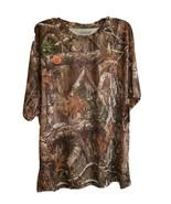 Magellan Outdoors Eagle Pass SS Realtree Edge Turkey Hunting Mesh Shirt ... - $8.39