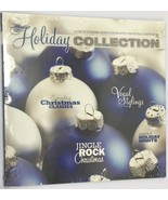 Holiday Collection - 4-CD Collection Country, Pop, Rock and R&B Christma... - $50.00