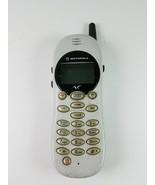 Motorola Model V2397 Cellular Phone - $7.19