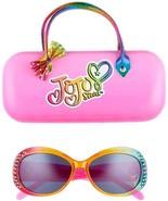 JOJO SIWA 100%UV Pink Shatter Resistant Sunglasses & Hard Case Packaged ... - $12.99