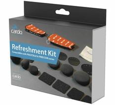 Cardo Refreshment Kit for Packtalk Freecom Series - $26.49