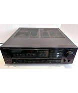 Onkyo Integra Computer Controlled Tuner Amplifier Model TX-88 For Repair - $69.99