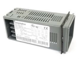 CHROMALOX 1601E-11030 TEMPERATURE CONTROLLER HOUSING 1601E11030