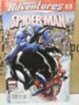 E11 MARVEL COMICS MARVEL ADVENTURES: SPIDER-MAN ISSUE 43 - NOV 2008- BRA... - $2.30