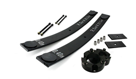 "For 99-06 Toyota Tundra 2WD/4WD 2.5"" F + 2"" R Full Lift Kit Shims Helper... - $153.85"
