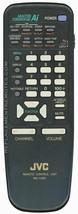 JVC RMC687 (p/n: RMC687KDH1) TV Remote Control (REFURBISHED) - $12.82