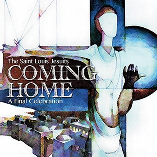 Coming Home:A Final Celebration - CD image 1