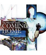 Coming Home:A Final Celebration - CD - $31.98