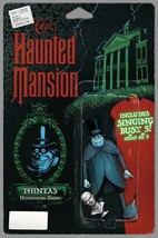 HAUNTED MANSION  #4 ACTION FIGURE   EST REL DATE 06/29/2016 - $3.99