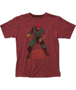 Authentic Marvel Comics The Red Skull Hydra T-shirt S M L XL 2X Captain ... - £11.86 GBP+