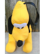 "Pluto 16"" Stuffed Plush Walt Disney World - $24.99"