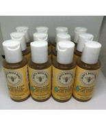 (12) Burt's Bees Baby Shampoo & Wash Original - 1.8oz Each - $25.00