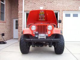 1971 Jeep CJ-5 For Sale In Anna, TX 75409 image 6