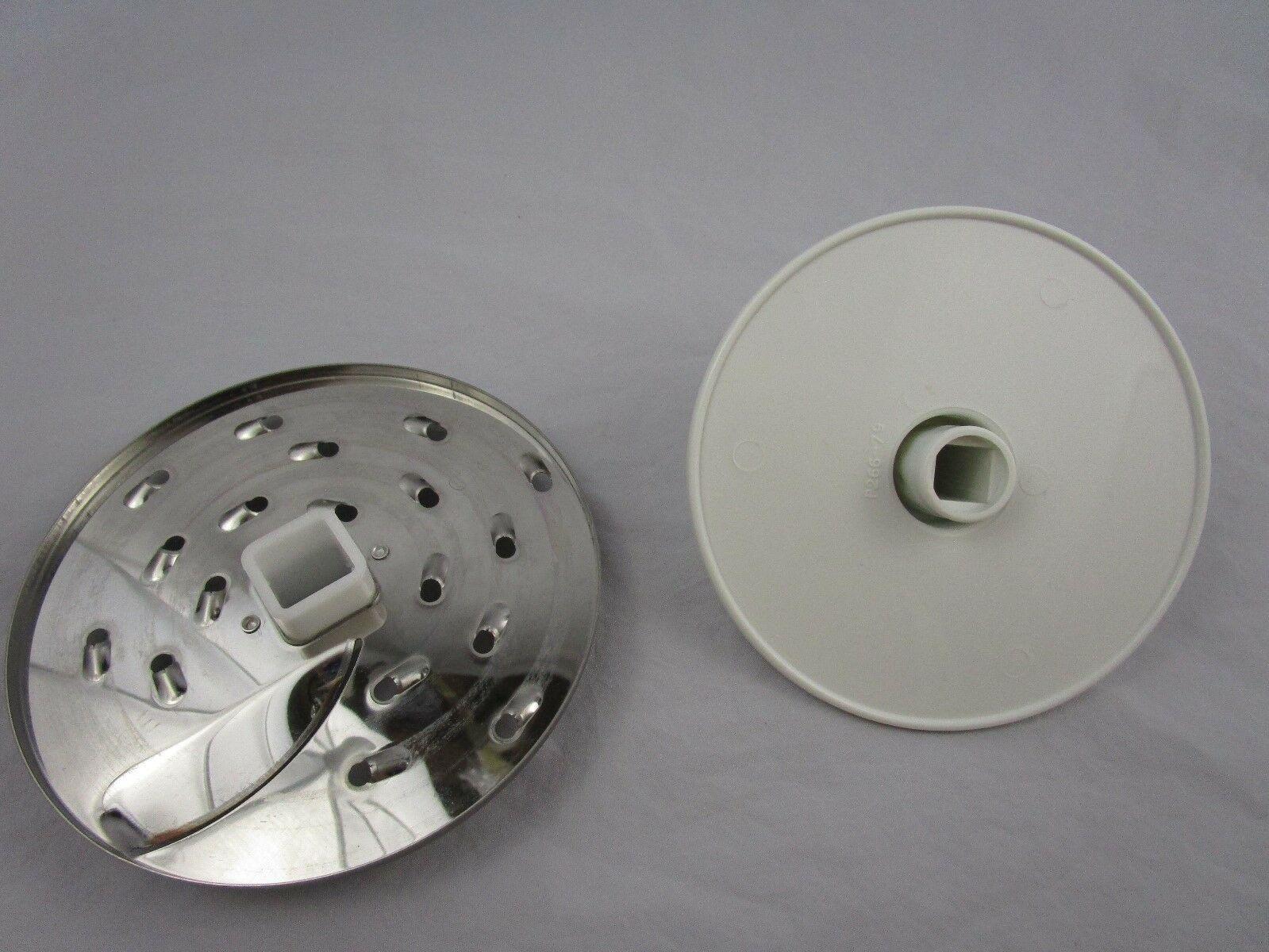 West Bend High Performance Food Processor 6500 Slicer Disc Disc Slinger &Pusher - $10.00