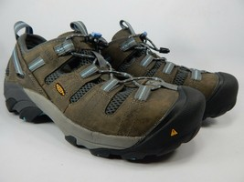 Keen Atlanta Cool ESD Size 10 M (B) EU 40.5 Women's Steel Toe Work Shoes... - $88.00