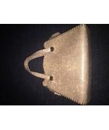 Hermes.Original Hermes white crocodile skin birkin handbag - $4,000,000.00