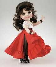 "Marie Osmond Dancing With The Stars ""Adora Gallito Belle"" Doll New In Box - $74.25"