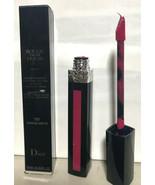 Christian Dior Rouge Dior Liquid Matte Lip Stain 797 Savage Matte - Open... - $32.80