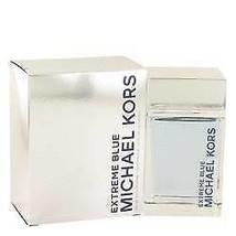 Michael Kors Extreme Blue Cologne  By Michael Kors for Men 4 oz Eau De T... - $79.95