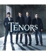 Lead With Your Heart by The Tenors, The Canadian Tenors (2013) Audio CD ... - $19.55