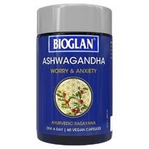 Bioglan Ashwagandha 6000mg 60 Vegan Capsules - $102.81