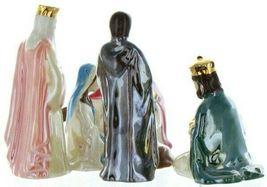 Hagen Renaker Specialty Nativity 6 Piece Figurine Set image 9