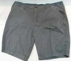 American Eagle Grey Ne(x)t Level Flex Below the Knee Plus Long Shorts Size 48 - $13.64