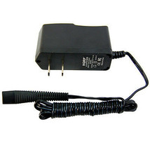 HQRP AC Adapter Charger for Braun Series 3 Model 340 Type 5775 - $10.45