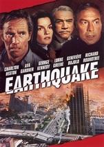 Earthquake - DVD ( Ex Cond.) - $9.80