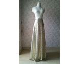 Gold sequin skirt 3 thumb155 crop