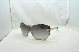 Nuevo Auténtico Versace 2182 1252/61 Gafas de Sol - $197.99