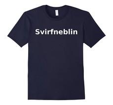 T Shirt Game _ Swirfneblin Gnome T-Shirt. Role Play RPG LARP Halloween Men - $17.95+